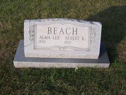 Alma Lee Beach