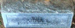 Anna L. Franklin