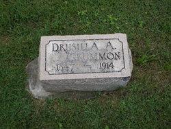 Drusilla Adelaide <I>Van Sickle</I> Grummon