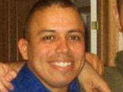 Sgt Jose L. Saenz, III