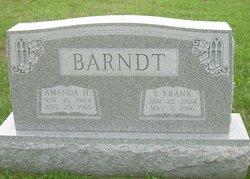 Amanda H. Barndt