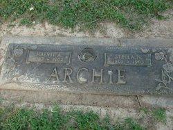 Harvie Anderson Archie