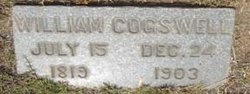 William Cogswell
