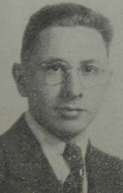 Sgt George Irwin Little