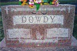 Burley Bransford Dowdy