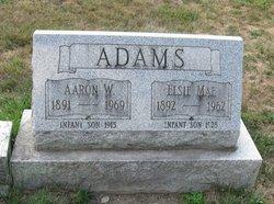 Elsie Mae Adams