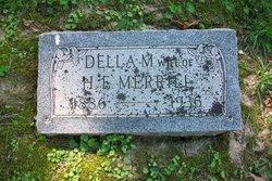 Della M Merrill