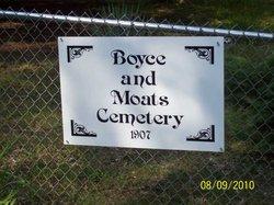Boyce Cemetery
