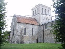 St Mary & St Melor Churchyard