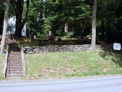 Saint Joseph's Chapel Cemetery