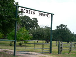 Scott's Grove Cemetery