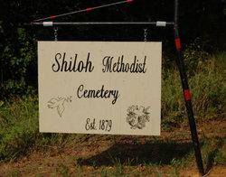 Shiloh Cemetery #1