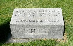 Heber Booth Smith