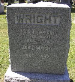John Daykin Wright