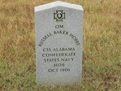 Russell Baker Hobbs