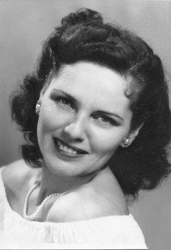 Shirley Mae <I>Alman</I> Duncan