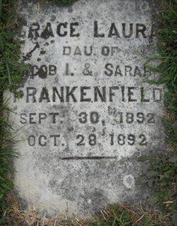 Grace Laura Frankenfield