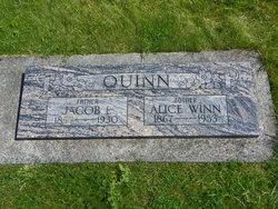 Jacob Edward Quinn