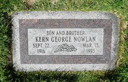 Kern Nowlan