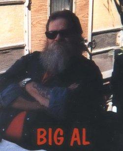 "Alan R. ""Big Al"" Adams"