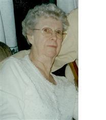 Betty Rachel <I>Gann</I> Adams