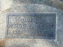 "Robert Earl ""Earl"" Gates"