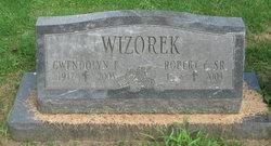 "Robert Edward ""Bud"" Wizorek, Sr"