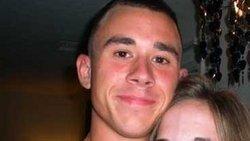 Sgt Christopher N. Karch