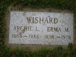 Archie Lytle Wishard