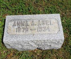 Anna A. Abel