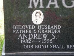 Andrew S Maggio