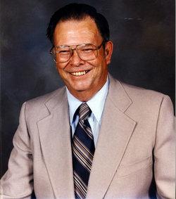 Alvin Glynn Adams