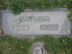 Kenneth Bayless