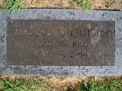 Augustus Teutsch