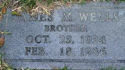 James M Wells