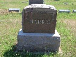 Infant Harris