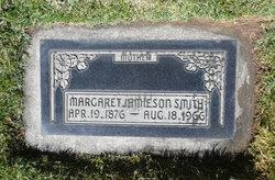 "Margaret ""Maggie"" <I>Jamieson</I> Smith"