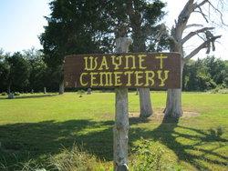 Wayne Cemetery