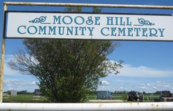 Moose Hill Cemetery