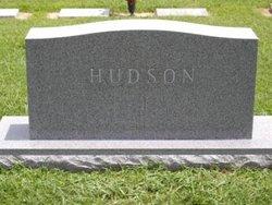 Ed Hudson