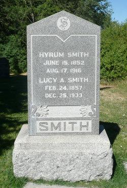 Hyrum Smith
