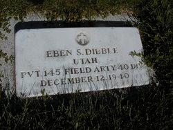 Eben Sawyer Dibble
