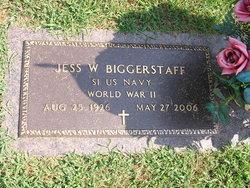 Jess Willard Biggerstaff