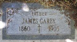 James M Garey