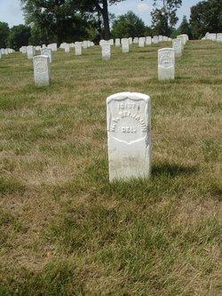 Pvt William Y Benjamin