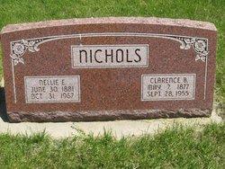 Clarence Bardon Nichols