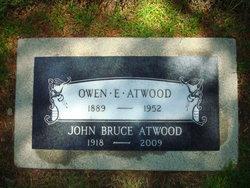 John Bruce Atwood