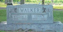 Edna Earle <I>Robertson</I> Walker