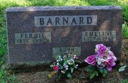 "Samuel Ferdinand ""Ferdie"" Barnard"