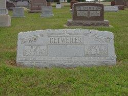 Christian H. Detweiler
